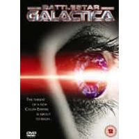 Battlestar Galactica [2003 Mini-Series]
