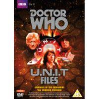 Doctor Who: U.N.I.T Files