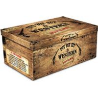 Dynamite Westerns Box Set