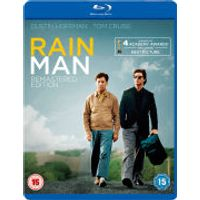 Rain Man Remastered Edition