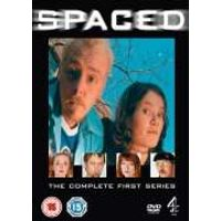 Spaced - Series 1
