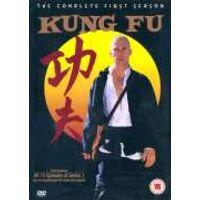 Kung Fu - Complete Season 1 [Box Set]