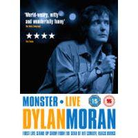 Dylan Moran - Monster: Live