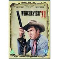 Winchester 73 (1950) - Westerns Collection 2011