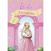 Barbie Favourites