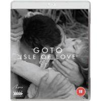 Goto, Isle of love (Includes DVD)