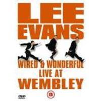 Lee Evans - Live