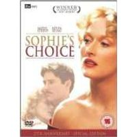 Sophies Choice [25th Anniversary Special Edition]