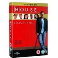 House - Series 3