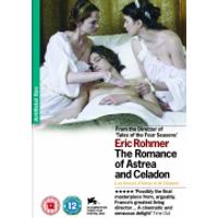 The Romance of Astrea