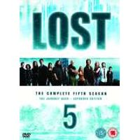 Lost - Season 5 Complete