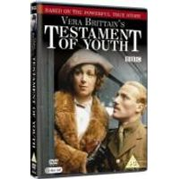 Vera Brittains Testament Of Youth
