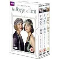 The House of Eliott - Complete Boxed Set