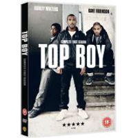 Top Boy - Season 1