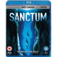 Sanctum (Single Disc)