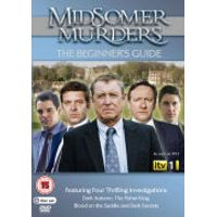 The Beginners Guide to Midsomer Murders