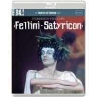 Fellini Satyricon (Masters of Cinema)