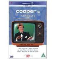 Tommy Cooper - Half Hours