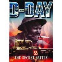 D-Day Secret Battle
