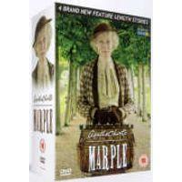 Marple [Box Set]