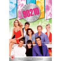 Beverly Hills 90210 - Season 2 [Repackaged]