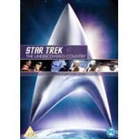Star Trek - The Undiscovered Country (Repackaged 1-Disc)