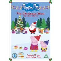 Peppa Pig - Volume 18: Christmas Show