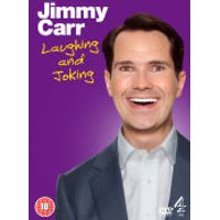 Jimmy Carr Live: Laughing and Joking