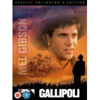 Gallipoli [Special Collectors Edition]