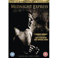 Midnight Express - Anniversary Edition