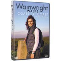 Wainwrights Coast To Coast With Julia Bradbury
