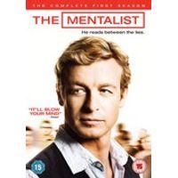 The Mentalist - Season 1