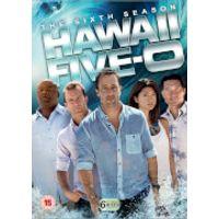 Hawaii Five-O - Series 6