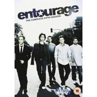 Entourage - Series 5 - Complete