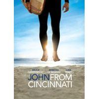 John From Cincinnati - Series 1