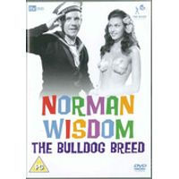 Norman Wisdon - The Bulldog Breed