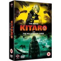 Kitaro Movie Collection