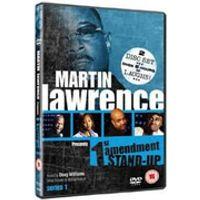 Martin Lawrences 1st Amendment Series 1