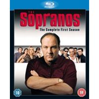 The Sopranos - Season 1