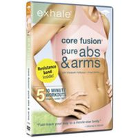 EXHALE - COREFUSION ABS + BAND
