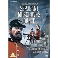 Sargeant Musgraves Dance