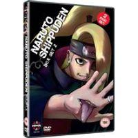 Naruto Shippuden Box Set 2 (Episodes 234-246)