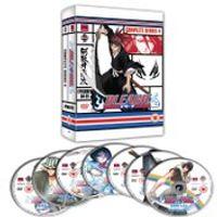 Bleach: Complete Series 4 Box Set