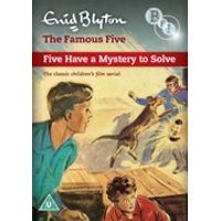 Enid Blytons The Famous Five: Five Have A Mystery To Solve