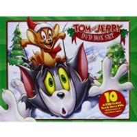 Tom and Jerry Big Box