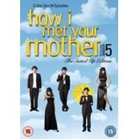 How I Met Your Mother - Season 5