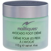 Nailtiques Avocado Foot Creme - 113.4g