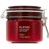 Elemis Exotic Lime And Ginger Salt Glow (490g)