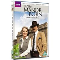 To The Manor Born - Series 1