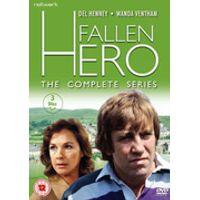 Fallen Hero - The Complete Series